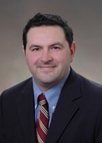Steven T. Casker, Butler County